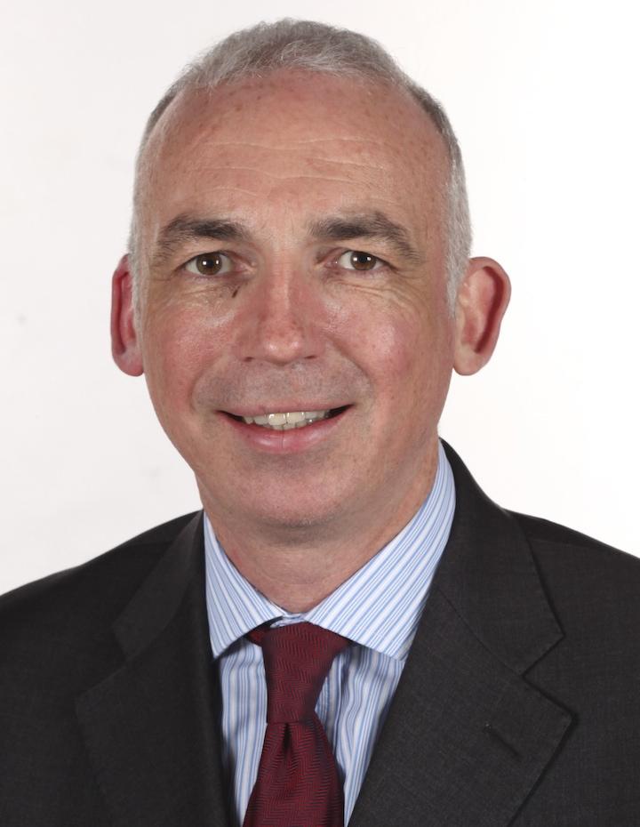 Professor Andrew Veitch