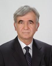 Professor Cihan Yurdaydin