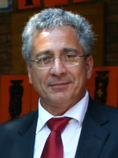 Chair, Train the Trainers Committee, Prof. Damon Bizos