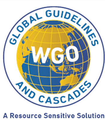 WGo Global Guidelines and Cascades Logo
