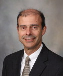 Chair, Endoscopy, Other Procedures, and Outreach Interest Group, Prof. Mark Topazian