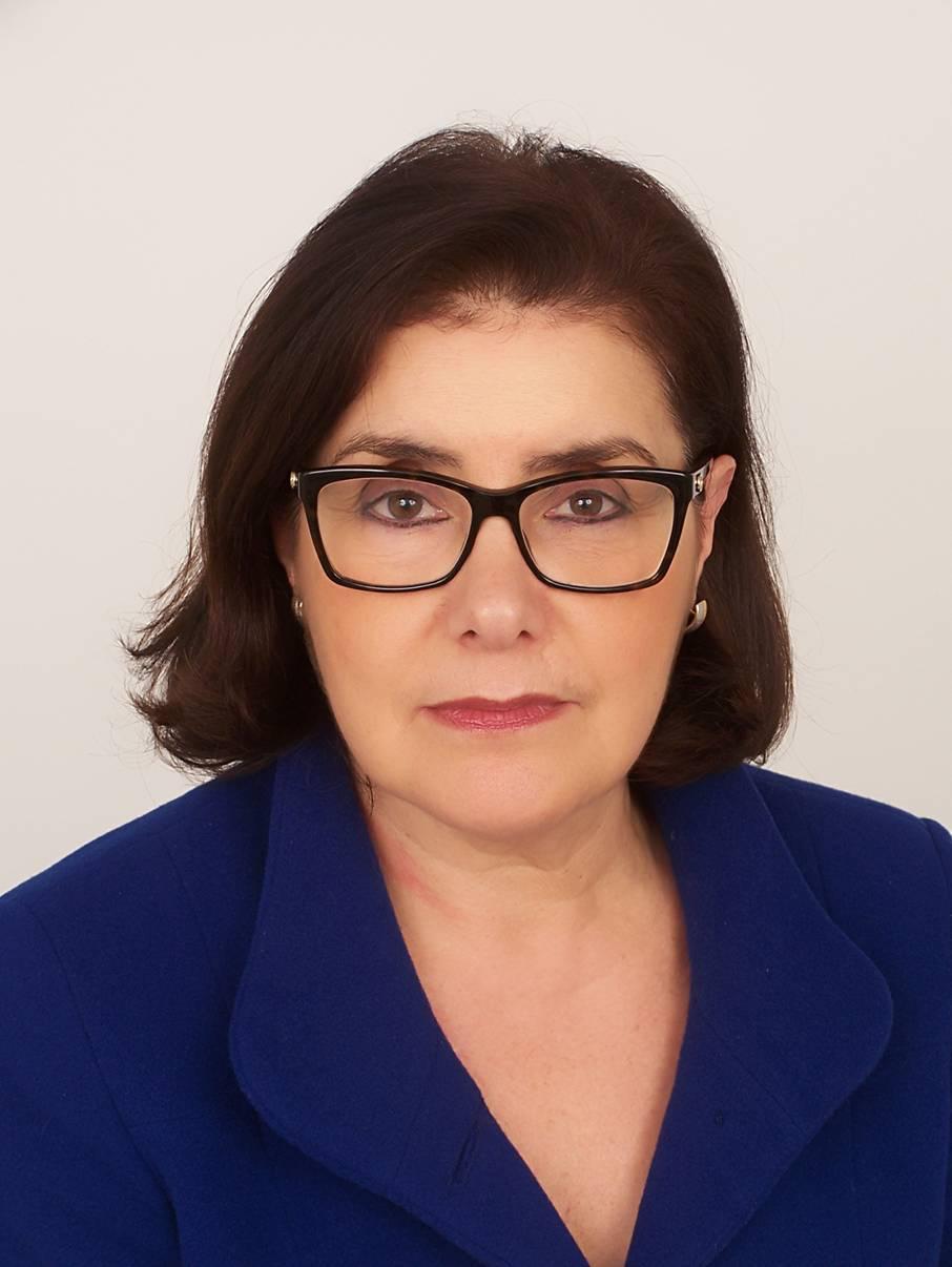 Professor Naima Amrani