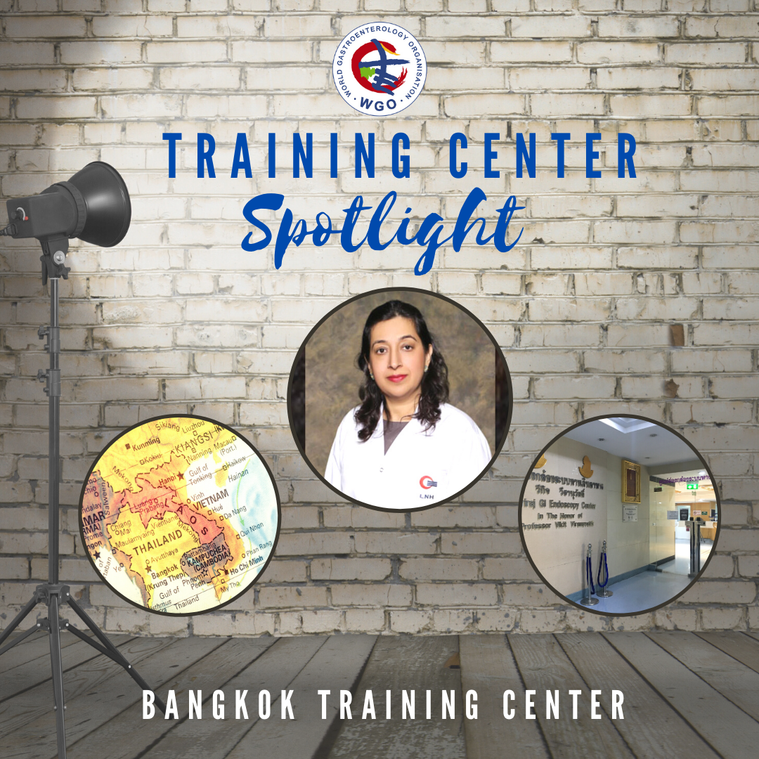 Bangkok Spotlight Article