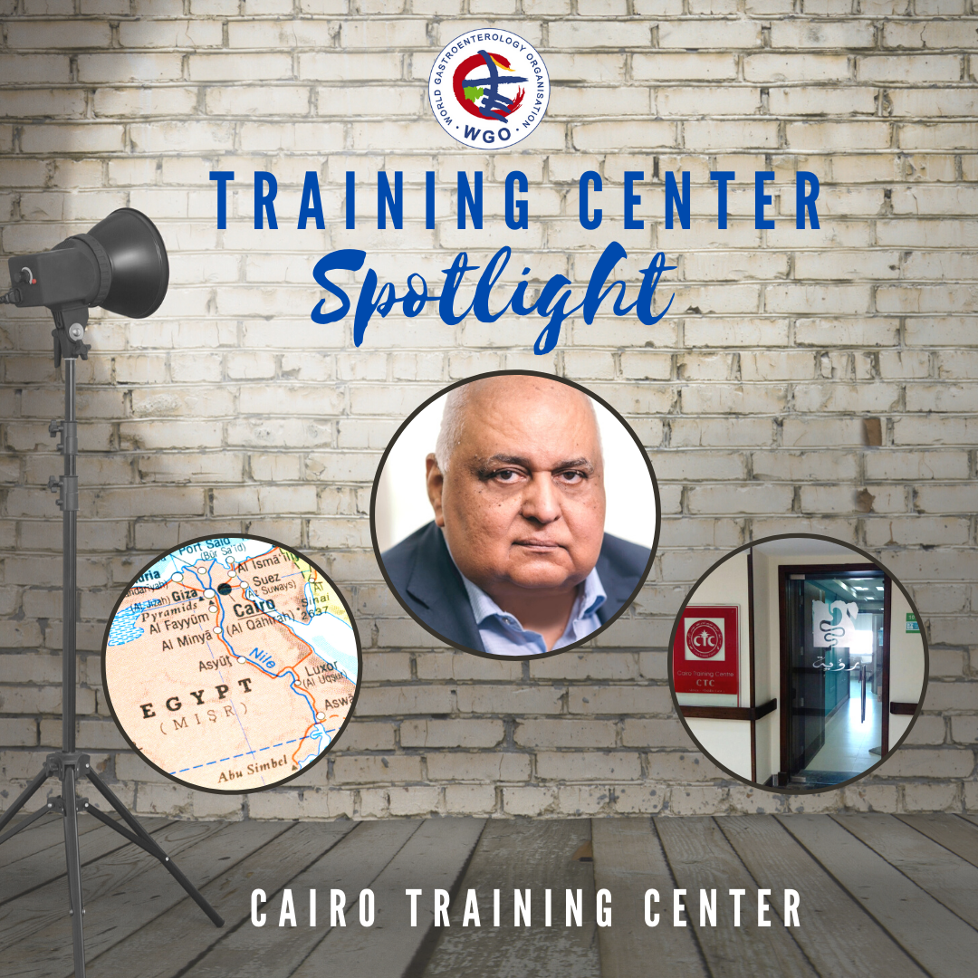 Cairo Training Center