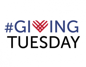 #GivingTuesday 2019