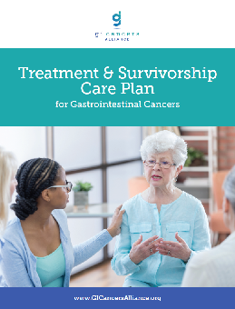 GI Cancer Plan
