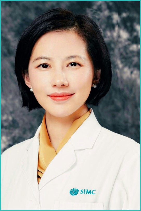 Lu Xia, MD, PhD