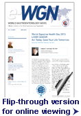 eWGN April 2013 flip through version