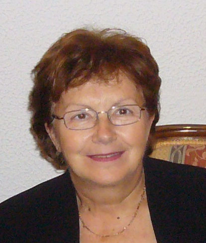 Monica Acalovschi, MD