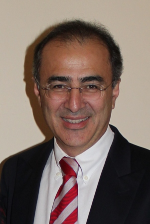 Peter Katelaris