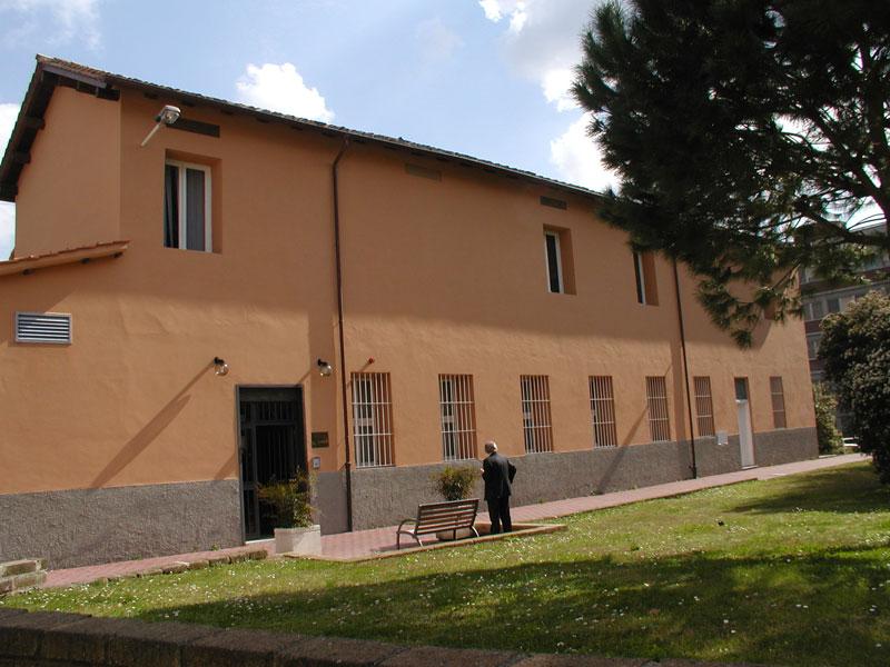 Rome, Italy   World Gastroenterology Organisation