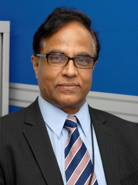 Srikantaiah Manjunatha, MBBS, MD, MRCP(UK)