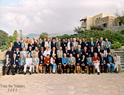 TTT 2002 - Crete Group Photo