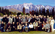 TTT 2003 - Queenstown Group Photo