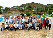 TTT 2007 - Angra dos Reis Group Photo