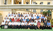 TTT 2011 - Chennai Group Photo