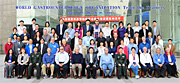 TTT 2012 - Xi'an Group Photo