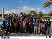 TTT 2013 - Porto Group Photo