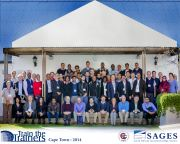 TTT 2014 - Cape Town Group Photo